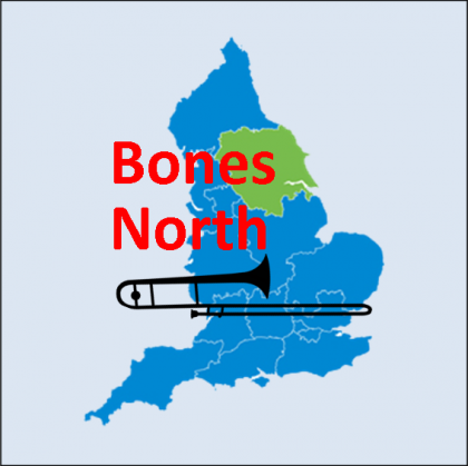Bones North Logo